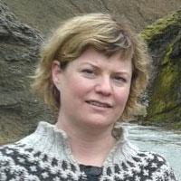 Kristín Hermannsdóttir