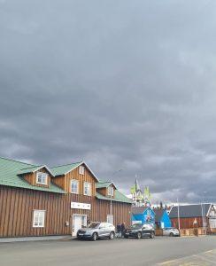 Þekkingarnet Þingeyinga á Húsavík
